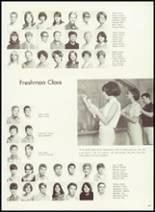 1968 Argentine High School Yearbook Page 122 & 123