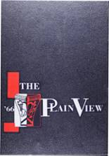 1966 Yearbook Plainview High School