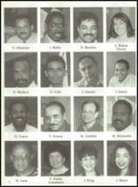 1996 George Washington High School Yearbook Page 18 & 19