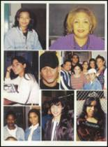 1996 George Washington High School Yearbook Page 22 & 23