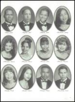 1996 George Washington High School Yearbook Page 28 & 29