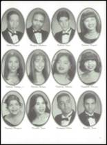 1996 George Washington High School Yearbook Page 30 & 31