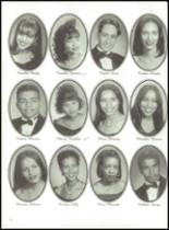 1996 George Washington High School Yearbook Page 32 & 33