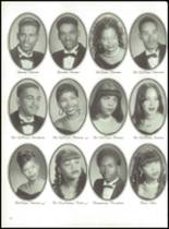 1996 George Washington High School Yearbook Page 34 & 35