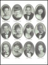 1996 George Washington High School Yearbook Page 36 & 37