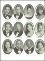 1996 George Washington High School Yearbook Page 38 & 39