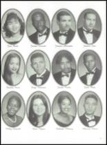 1996 George Washington High School Yearbook Page 40 & 41