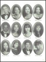1996 George Washington High School Yearbook Page 42 & 43