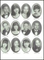 1996 George Washington High School Yearbook Page 44 & 45