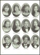 1996 George Washington High School Yearbook Page 46 & 47