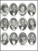 1996 George Washington High School Yearbook Page 48 & 49