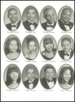 1996 George Washington High School Yearbook Page 50 & 51