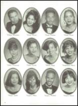 1996 George Washington High School Yearbook Page 54 & 55