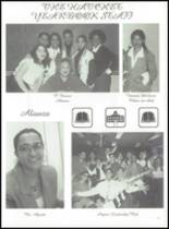 1996 George Washington High School Yearbook Page 62 & 63