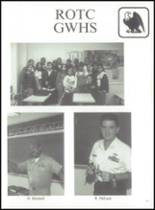 1996 George Washington High School Yearbook Page 64 & 65