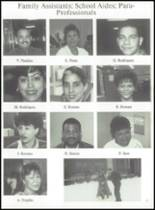 1996 George Washington High School Yearbook Page 80 & 81