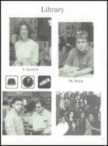 1996 George Washington High School Yearbook Page 82 & 83