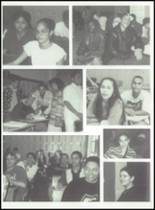 1996 George Washington High School Yearbook Page 92 & 93