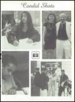 1996 George Washington High School Yearbook Page 94 & 95