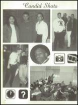 1996 George Washington High School Yearbook Page 96 & 97