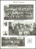 1996 George Washington High School Yearbook Page 98 & 99
