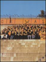 1996 George Washington High School Yearbook Page 104 & 105