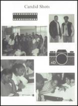 1996 George Washington High School Yearbook Page 110 & 111