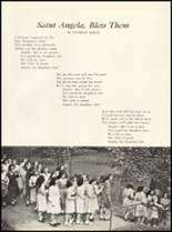 1947 St. Ursula Academy Yearbook Page 10 & 11