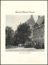 1947 St. Ursula Academy Yearbook Page 12 & 13