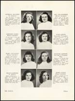 1947 St. Ursula Academy Yearbook Page 18 & 19