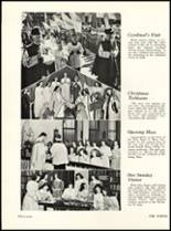 1947 St. Ursula Academy Yearbook Page 38 & 39