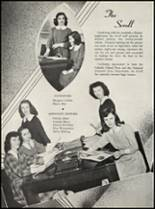 1947 St. Ursula Academy Yearbook Page 40 & 41