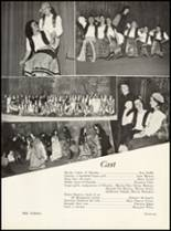 1947 St. Ursula Academy Yearbook Page 44 & 45