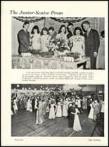 1947 St. Ursula Academy Yearbook Page 48 & 49
