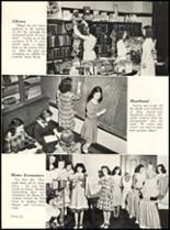 1947 St. Ursula Academy Yearbook Page 50 & 51