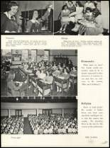 1947 St. Ursula Academy Yearbook Page 52 & 53