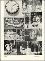 1947 St. Ursula Academy Yearbook Page 56 & 57