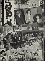 1947 St. Ursula Academy Yearbook Page 64 & 65
