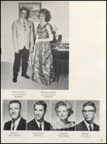 1965 Clyde High School Yearbook Page 30 & 31
