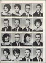1965 Clyde High School Yearbook Page 32 & 33