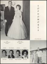 1965 Clyde High School Yearbook Page 42 & 43
