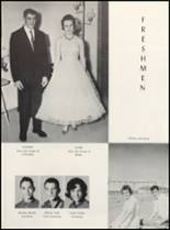 1965 Clyde High School Yearbook Page 48 & 49