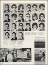 1965 Clyde High School Yearbook Page 52 & 53