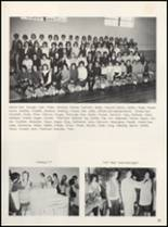 1965 Clyde High School Yearbook Page 64 & 65