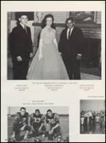 1965 Clyde High School Yearbook Page 72 & 73