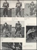 1965 Clyde High School Yearbook Page 74 & 75