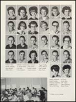 1965 Clyde High School Yearbook Page 102 & 103