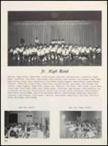 1965 Clyde High School Yearbook Page 108 & 109