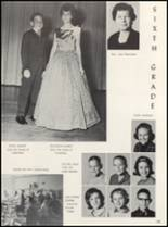 1965 Clyde High School Yearbook Page 118 & 119
