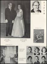 1965 Clyde High School Yearbook Page 124 & 125